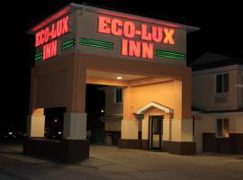 Eco-Lux Inn Norfolk, Norfolk