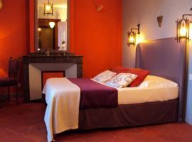 Les Chambres des Dames, Rieux-Minervois