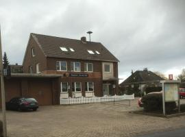 Pension Bürgerhaus zum Alten Fritz, Wunstorf