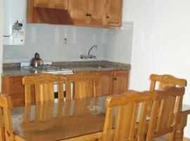 Muras Apart Hotel, Mendoza