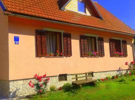 Guest House Mila, Plitvički Ljeskovac