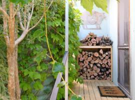 Mimirosa Bush Cabin, O'Connell