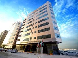 , Sharjah
