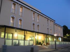 Hotel Fontanelle, Fratta Terme