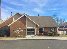 Residence Inn Hartford Windsor
