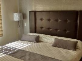 Hotel Tierra Roja, Arandas