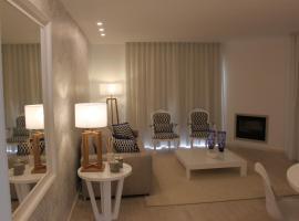 Apartamento Morning Cascade, Carvoeiro