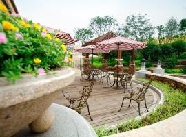 SUN KINGDOM HOT SPRING&RESORT HOTEL CHONGQING, Chongqing
