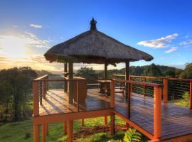 Maleny Tropical Retreat, Maleny