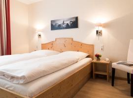 Hotel Sollner Hof, München