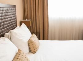 Hotel & Suites Rincon del Valle, 산호세