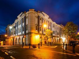 The Grosvenor Hotel, Timaru