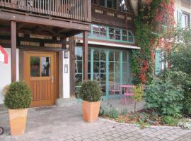 Obst-und Ferienhof Ragg, Immenstaad am Bodensee