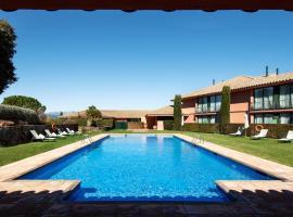 Torremirona Relais Hotel Golf & Spa, Navata