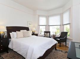 Washington Apartment