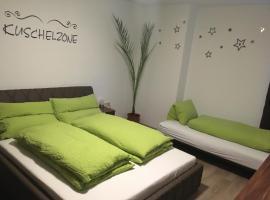 Apartment Lio, Lienz