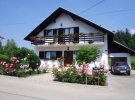 House Osana, Grabovac