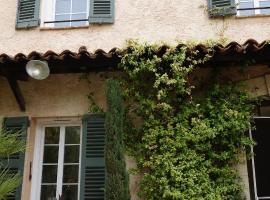Chambres d'Hôtes La Flourdalis, Auribeau-sur-Siagne