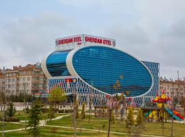 Gherdan Gold Hotel