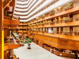 ロータス パン スアン ケオ ホテル
