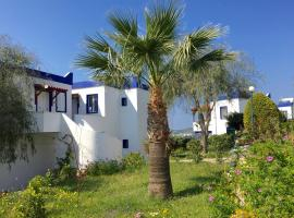 My House Bodrum Holiday Village, Тургутреис
