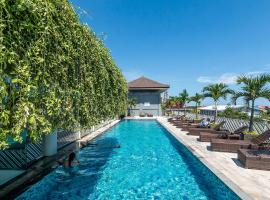 ZEN Rooms Tuban Airport, Kuta