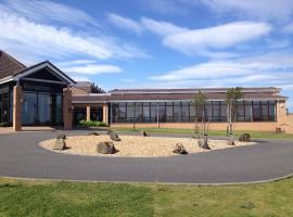 The Westerwood Hotel & Golf Resort - QHotels, Cumbernauld