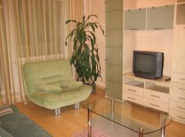 Eira apartments, Kaunas