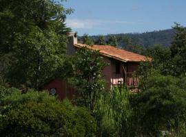 Hostal Ráquira Silvestre Lodge, Tinjacá