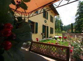 B&B La Casa Di Campagna, Bergamo