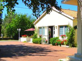 Hôtel Le Nautile, Saint-Trojan-les-Bains