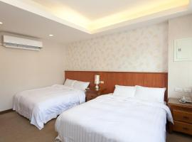 Mucha Boutique Hotel, Yilan City