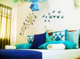 Tamara Motels, Hikkaduwa