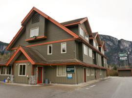 Squamish Adventure Inn, Squamish