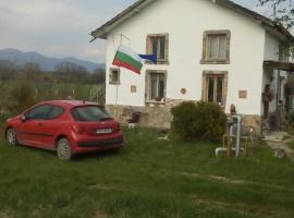 House Keranov, Belovitsa
