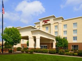 Hampton Inn Syracuse Clay, Liverpool