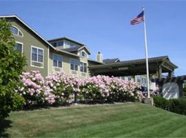 Fairfield Inn and Suites Santa Rosa Sebastopol, Sebastopol