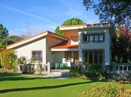 Casa Rural el Celemín, Pozanco
