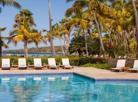 Copamarina Beach Resort, Guanica