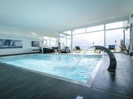 Villa Lion Hill mit privatem Wellnessbereich, Seefeld in Tirol