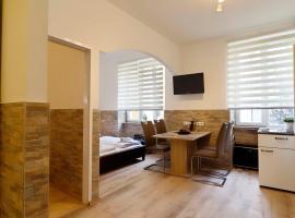 Flatprovider - Very Nice Apartment