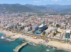 Asia Beach Resort & Spa Hotel - Ultra All Inclusive