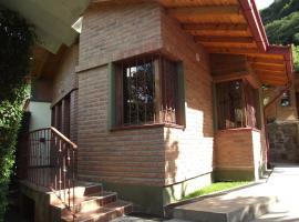 Hostal San Pablo, Yala