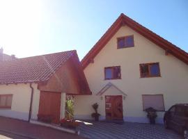 Ferienwohnung Bohnert, Fischerbach