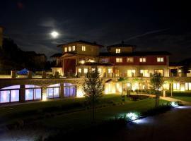 Tata-o Spa & Resort, Palazzago