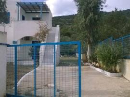 Agia Anna House, Κόρφος