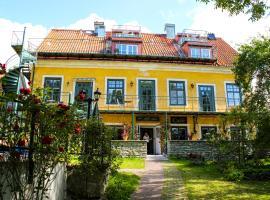 Hotell Breda Blick, Visby