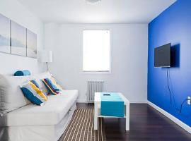 LazyKey Suites - Beautiful Modern Home in Piscataway, Piscataway