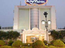 The New Marrion, Bhubaneswar