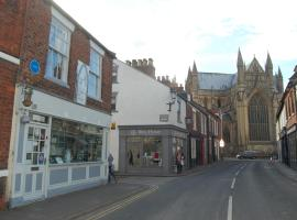 Potts of Flemingate, Beverley